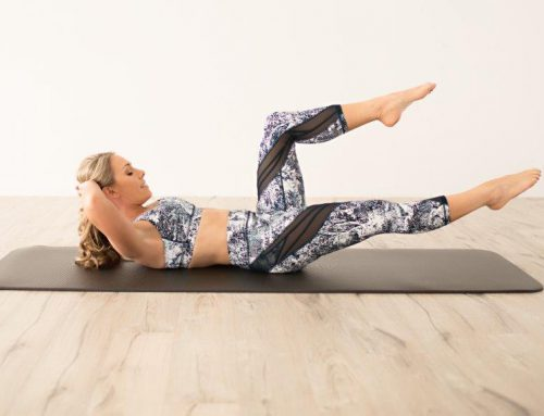 Why is Pilates Good For you? Here's 6 Benefits!