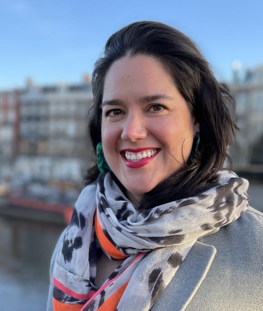 Laurie Villarreal